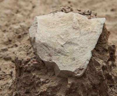 I più <i>antichi</i> strumenti in pietra